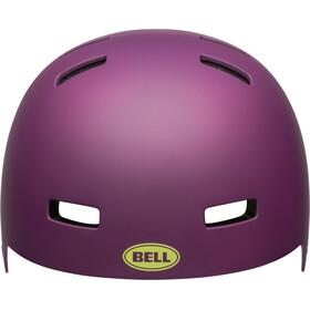 Bell Local Helmet matte/gloss plum covert